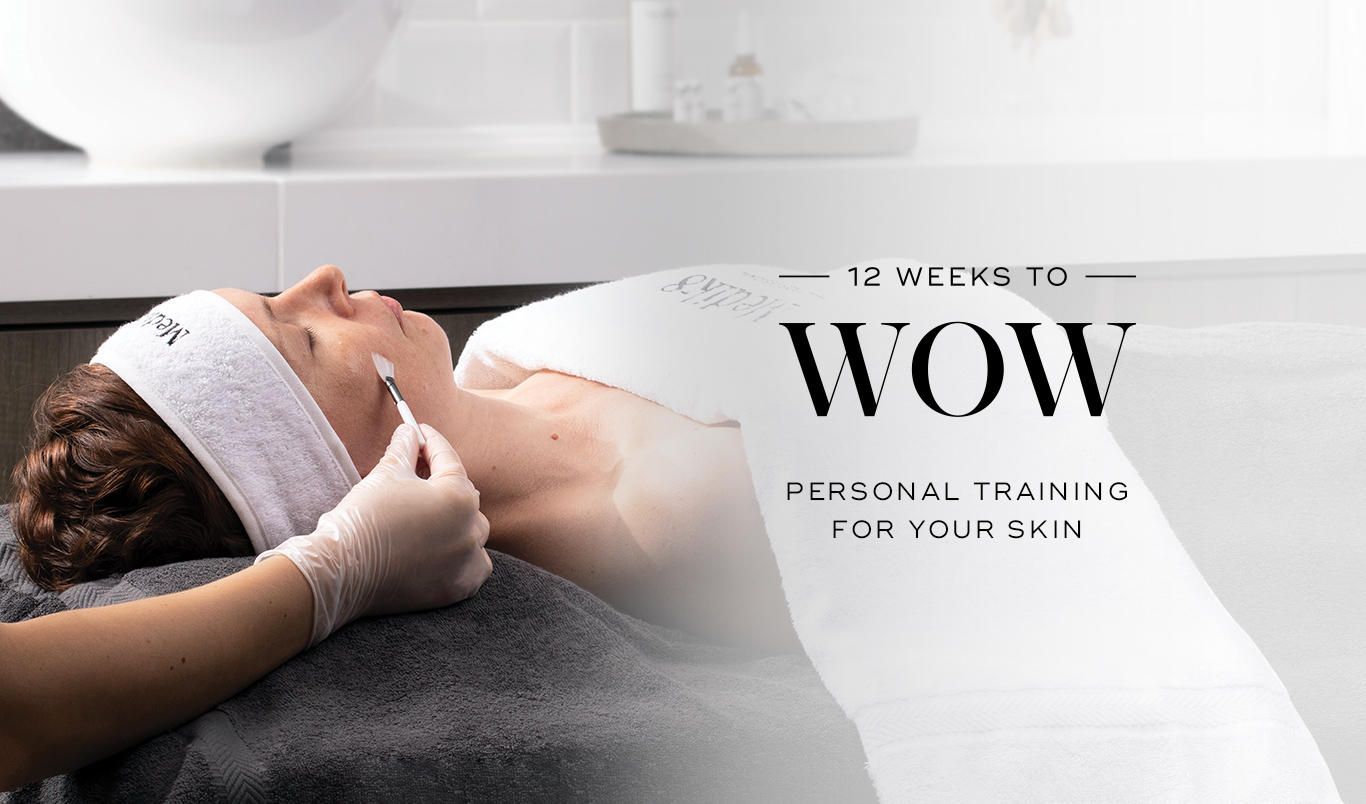 12 weeks to wow image