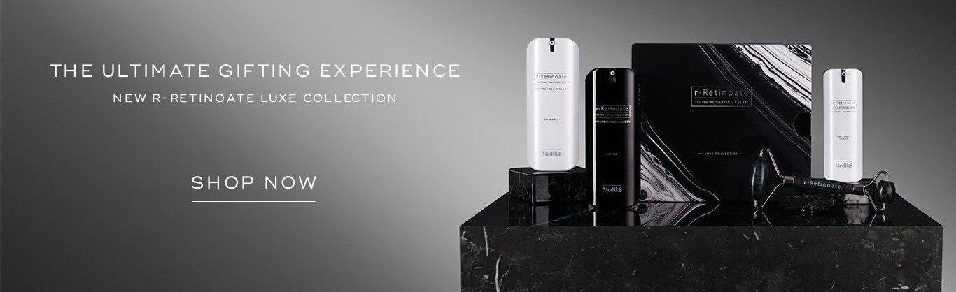 lux collection medik8