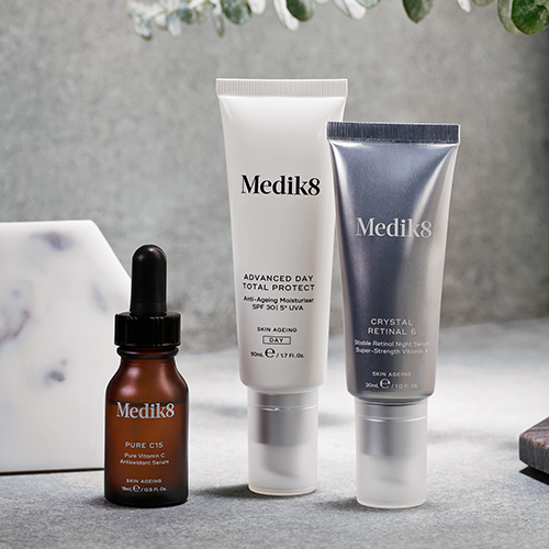 Shop CSA products from medik8